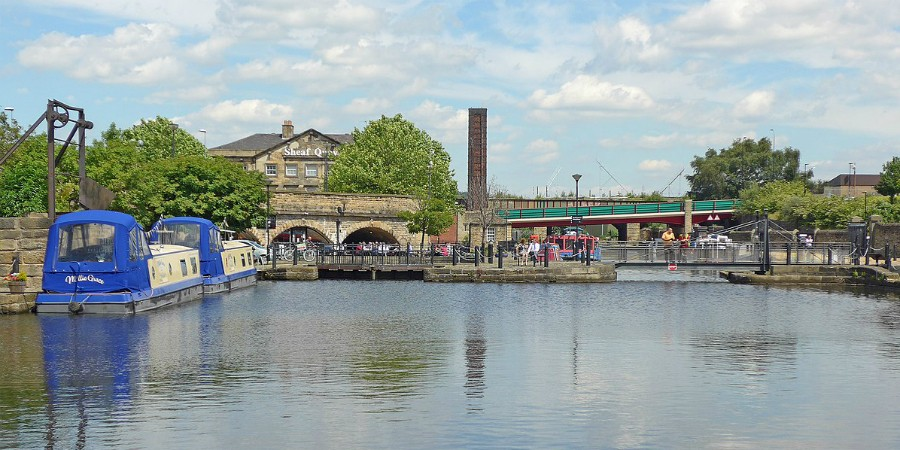 8321dcff49 Celebrating 200 years of the Sheffield & Tinsley Canal - Sheffield ...